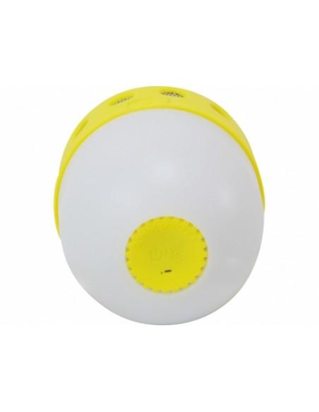 Conceptronic CSPKBTWPHLY 3 W Valkoinen, Keltainen Conceptronic 120832807 - 4