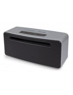Swisstone BX 600 5 W Kannettava stereokaiutin Musta, Hopea Swisstone 450100 - 1