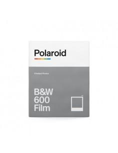 Polaroid Originals B&W 600 Film pikafilmi 8 kpl Polaroid 006003 - 1