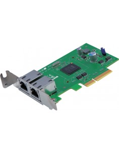 Supermicro AOC-SGP-I2 verkkokortti Sisäinen Ethernet 5 Mbit/s Supermicro AOC-SGP-I2 - 1