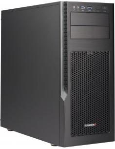 Supermicro SuperChassis GS5A-754K Midi Tower Black, Grey 750 W Supermicro CSE-GS5A-754K - 1