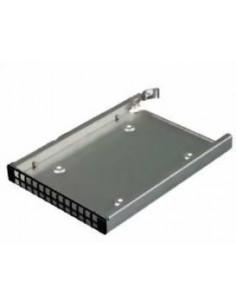 Supermicro Black FDD dummy tray Universal Front panel Supermicro MCP-220-83601-0B - 1