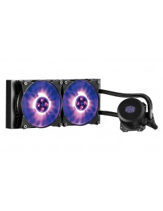 Cooler Master MasterLiquid ML240L RGB Suoritin Cooler Master MLW-D24M-A20PC-R1 - 1