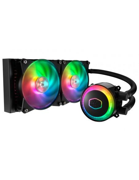Cooler Master MASTERLIQUID ML240R RGB Suoritin Cooler Master MLX-D24M-A20PC-R1 - 1