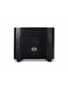 Cooler Master Elite 130 Kuutio Musta Cooler Master RC-130-KKN1 - 1