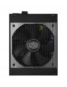 Cooler Master V1200 virtalähdeyksikkö 1200 W ATX Musta Cooler Master RSC00-AFBAG1-EU - 1