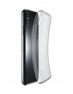 "Cellularline FINECIPHXT matkapuhelimen suojakotelo 14,7 cm (5.8"") Suojus Läpikuultava Cellularline FINECIPH8T - 1"
