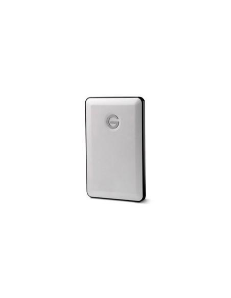 G-Technology G-DRIVE slim 500GB ulkoinen kovalevy Alumiini G-technology 0G02362 - 4