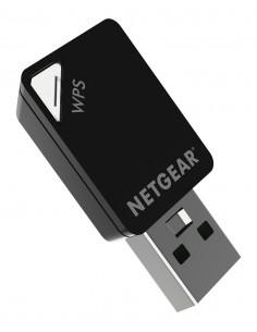 Netgear A6100 WLAN 433 Mbit/s Netgear A6100-100PES - 1