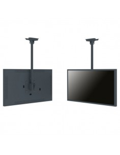 """SMS Smart Media Solutions 49L/P Casing Ceiling DG 124.5 cm (49"""") Grey Sms Smart Media Solutions 703-002-2 - 1"""