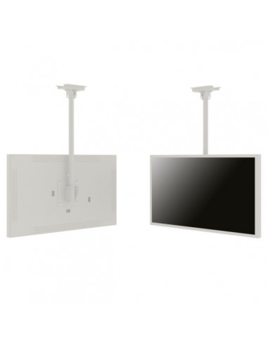 """SMS Smart Media Solutions 49L/P Casing Ceiling WH 124.5 cm (49"""") Valkoinen Sms Smart Media Solutions 703-002-4 - 1"""