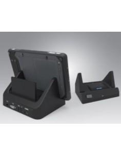 Advantech AIM-DDS mobiililaitteiden telakka-asema Tabletti Musta Advantech AIM-OFD0-0480 - 1