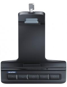 Advantech AIM-VEH7-0000 mobiililaitteiden telakka-asema Tabletti Musta Advantech AIM-VEH7-0000 - 1