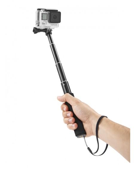Cullmann Freestyler XSB selfiekeppi Kamera Musta Cullmann 50042 - 4