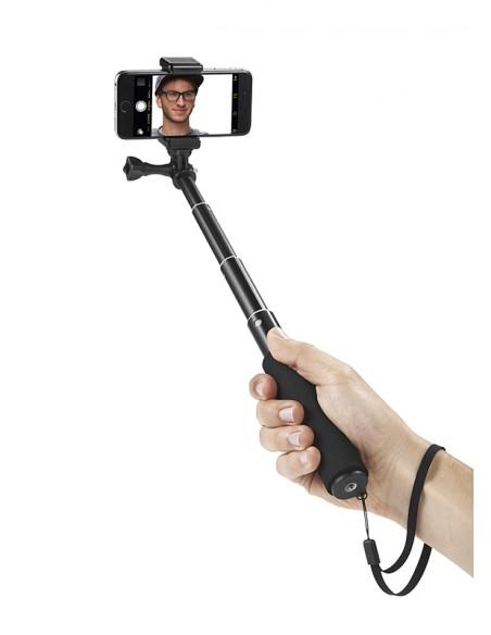 Cullmann Freestyler XSB mobile selfiekeppi Universaali Musta Cullmann 50044 - 2
