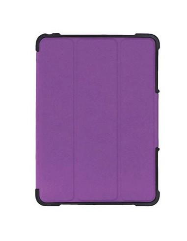 """Nutkase Options Nk Bumpkase For Ipad 10.2"""" - Purple Nutkase Options NK114P-EL - 1"""