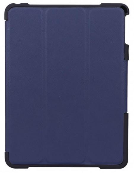 """NutKase NK114R-EL taulutietokoneen suojakotelo 25.9 cm (10.2"""") Suojus Sininen Nutkase Options NK114R-EL - 8"""