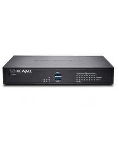 SonicWall TZ500 laitteistopalomuuri 1400 Mbit/s Sonicwall 01-SSC-1708 - 1