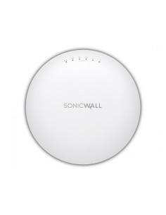 SonicWall SonicWave 432i WLAN-tukiasema 2500 Mbit/s Power over Ethernet -tuki Valkoinen Sonicwall 01-SSC-2519 - 1