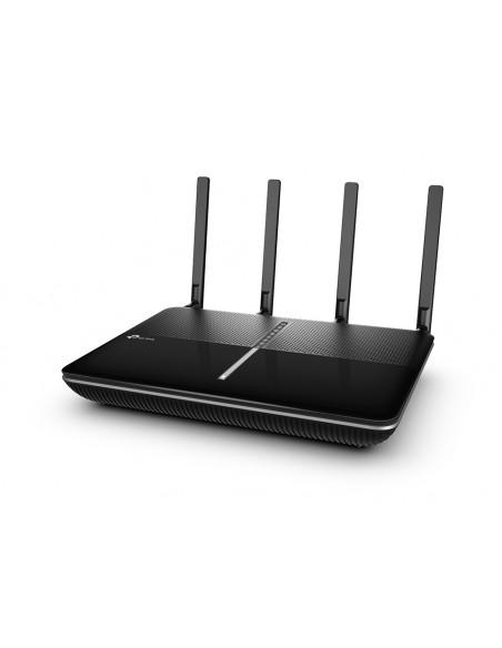 TP-LINK Archer VR2800 langaton reititin Kaksitaajuus (2,4 GHz/5 GHz) Gigabitti Ethernet Musta Tp-link ARCHER-VR2800 - 2