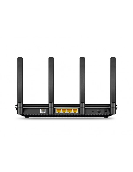 TP-LINK Archer VR2800 langaton reititin Kaksitaajuus (2,4 GHz/5 GHz) Gigabitti Ethernet Musta Tp-link ARCHER-VR2800 - 5