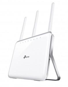 TP-LINK Archer C9 langaton reititin Kaksitaajuus (2,4 GHz/5 GHz) Gigabitti Ethernet Valkoinen Tp-link ARCHR C9 - 1