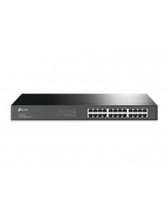 TP-LINK 24-Port Gigabit Switch Hallitsematon Tp-link TL-SG1024 - 1