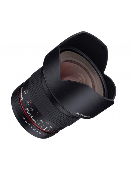Samyang 10mm F2.8 ED AS NCS CS MILC Superlaajakulmaobjektiivi Samyang 21512 - 4