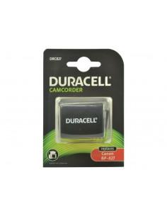Duracell DRC827 kameran/videokameran akku Litiumioni (Li-Ion) 2670 mAh Duracell DRC827 - 1