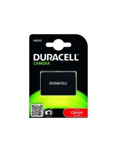 Duracell DRCE12 kameran/videokameran akku Litiumioni (Li-Ion) 750 mAh Duracell DRCE12 - 1