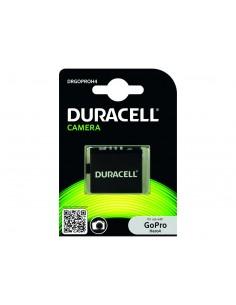 Duracell DRGOPROH4 kameran/videokameran akku Litiumioni (Li-Ion) 1160 mAh Duracell DRGOPROH4 - 1