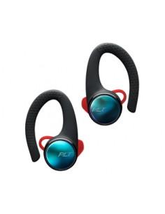 Plantronics BackBeat Fit 3100 Kuulokkeet Ear-hook,In-ear Musta, Sininen Plantronics 211855-99 - 1