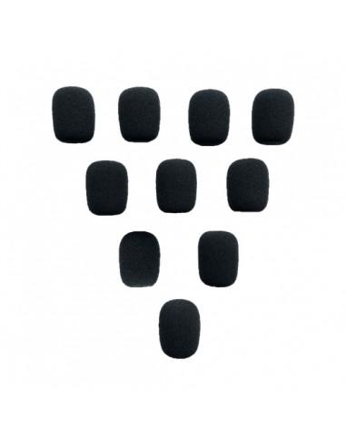 Gn Audio Foam Mic Covers Vr12 Accs 10 Pcs In Bag Anti- Gn Audio 204226 - 1
