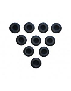 Gn Audio Leatherette Ear Cushns C400-xt Accs 10 Pcs In Bag Gn Audio 204229 - 1