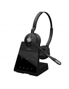 Jabra Engage 65 Stereo Kuulokkeet Pääpanta Musta Jabra 9559-553-111 - 1