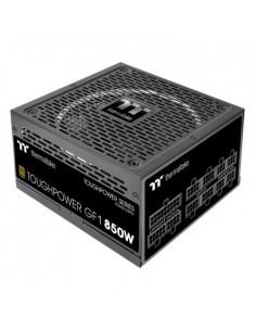 Thermaltake Toughpower GF1 TT Premium Edition virtalähdeyksikkö 850 W 24-pin ATX Musta Thermaltake PS-TPD-0850FNFAGE-1 - 1