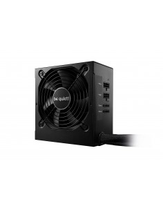 be quiet! System Power 9 | 500W CM virtalähdeyksikkö 20+4 pin ATX Musta Be Quiet! BN301 - 1