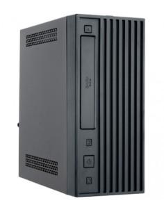 Chieftec BT-02B-U3 tietokonekotelo Musta 180 W Chieftec Computer BT-02B-U3 - 1