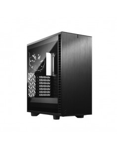 Fractal Design Define 7 Compact Midi Tower Musta Fractal Design FD-C-DEF7C-03 - 1
