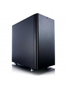 Fractal Design Define Mini C Minitorni Musta Fractal Design FD-CA-DEF-MINI-C-BK - 1