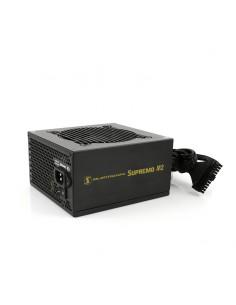 Silentium Supremo M2 virtalähdeyksikkö 550 W ATX Musta Silentiumpc SPC140 - 1