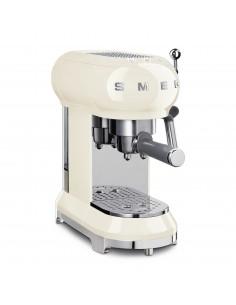 Smeg ECF01CREU kahvinkeitin Espressokone 1 L Puoliautomaattinen Smeg ECF01CREU - 1