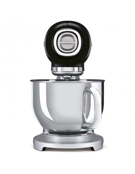 Smeg Küchenmaschine Smf02 Schwarz Smeg SMF02BLEU - 2