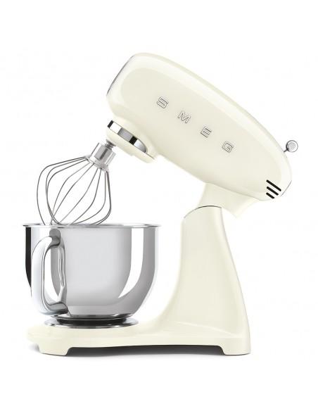 Smeg Küchenmaschine Smf03 Creme Smeg SMF03CREU - 4
