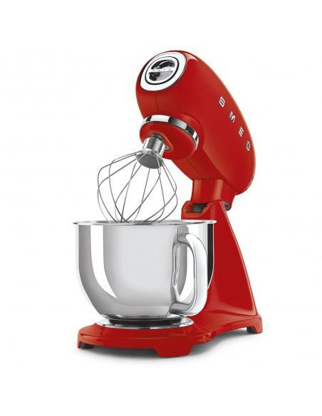 Smeg Küchenmaschine Smf03 Rot Smeg SMF03RDEU - 3