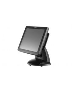 "Partner Tech PM-15-BZ 38.1 cm (15"") 1024 x 768 pikseliä Musta Multi-touch Partner Tech IMM.SPM15.001 - 1"