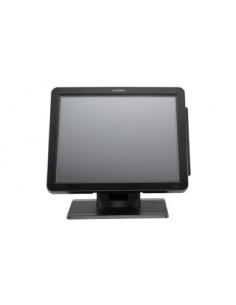 """Partner Tech SP-635 38.1 cm (15"""") 1024 x 768 pikseliä Kosketusnäyttö 4 GHz J1900 SFF Musta Partner Tech IMP.POSBOX.001 - 1"""