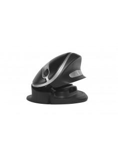 BakkerElkhuizen Oyster hiiri USB 1200 DPI Molempikätinen Bakkerelkhuizen BNEOYM - 1