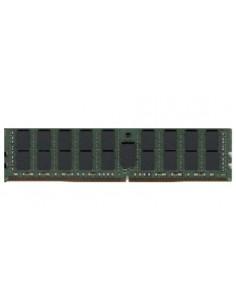 Dataram 32GB DDR4 2400MHz muistimoduuli 1 x 32 GB ECC Dataram DRL2400R/32GB - 1