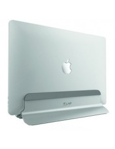 Lmp Verticalstand Aluminum Holder Silver Lmp 20423 - 1